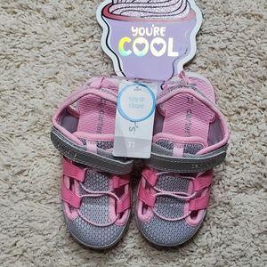 Carter's ~ Little Girl Sandals